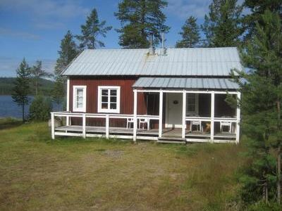 Photo for Cottage Arvidsjaur for 2 - 7 people with 1 bedroom - Holiday home