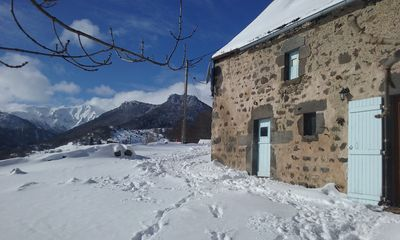 Photo for Quiet cottage in the heart of the Sancy Massif and volcanoes of Auvergne