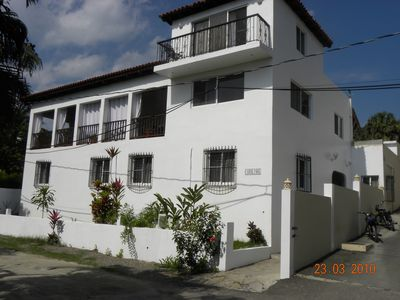 AFFORDABLE OCEANSIDE PRIVATE VILLA, STAFFED, POOL, NOT A TIME-SHARE