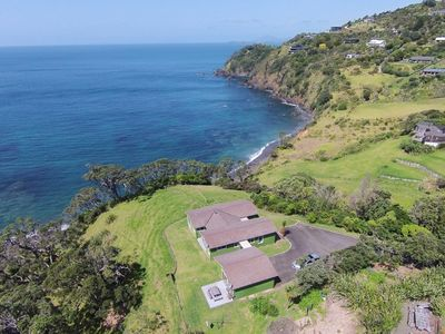 Photo for Stunning views from Dolphin Bay's first home
