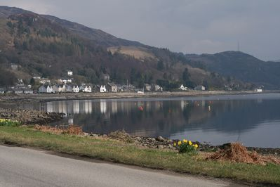 View to Tighnabruaich