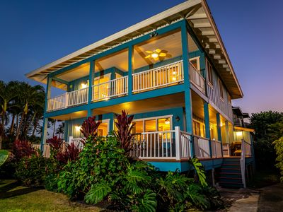 Photo for 5BR House Vacation Rental in Waialua, Hawaii