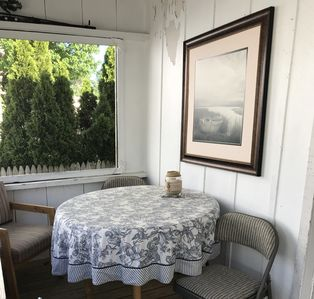 Photo for Relaxed Vintage Beach Cottage - 5 min Walk to Old Orchard Beach, ME