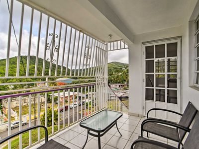 Photo for NEW! Hilltop Luquillo Home - 5mi to El Yunque Frst