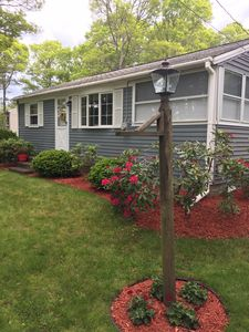 Photo for Perfectly located cottage in Pirates Cove on Mashpee Neck $1400 weekly sleeps 8
