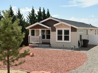 Photo for Pine Tree Hideaway - Brand new in 2018