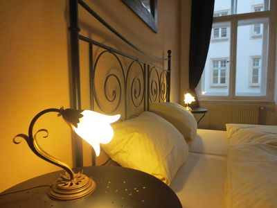 Photo for 3-room apartment - house Wilhelminian