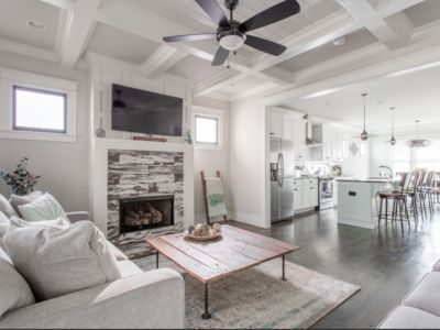 Photo for BRAND NEW East Nash Stunner - 10mins to Broadway & 5mins to Nissan Stadium