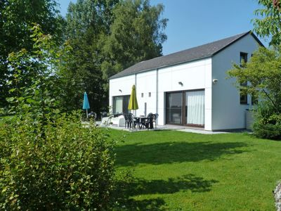 Photo for Vacation home Au bord du Lac  in Butgenbach/ Nidrum, Ardennes - 5 persons, 2 bedrooms