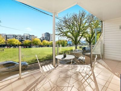 Photo for Geelong Luxury House with Waterfront and Park Views - New Listing
