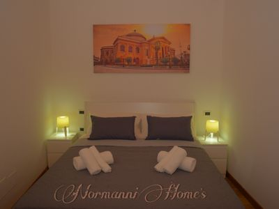 Photo for Normanni Homes Palermo
