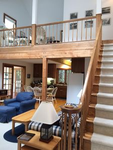 Lovely 3 BR Home with a Game Room - Perfect Family Vacation