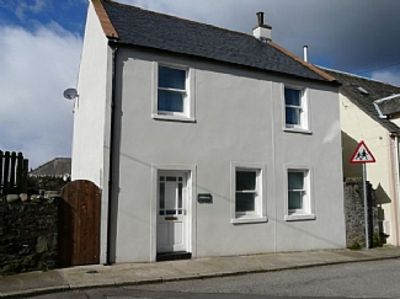 Photo for Bright  & Modern Centrally Located House In  Kirkcudbright Dumfries and Galloway
