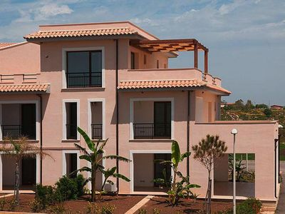 Photo for Holiday resort Le Castella Resort and Beach, Crotone  in Kalabrien - 4 persons, 1 bedroom