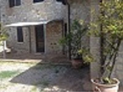 Photo for In Corciano you rent a nice apartment in a renovated farmhouse