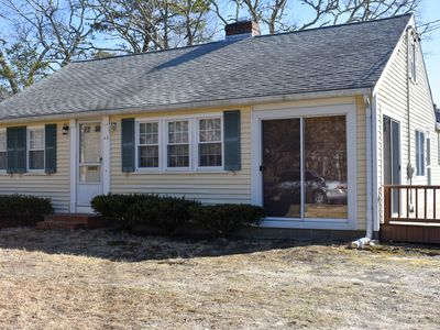Photo for 62 Berry- Bright beach house located .5 miles to sandy ocean beach