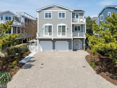 Photo for Ocean Views/Pet Friendly! Gorgoues 6BR Home Sleeps 14 Walk to Dewey & Rehoboth Beach!