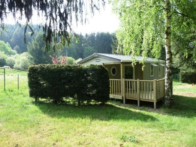 Photo for Camping La Chanterelle *** - Mobile home Ophéa 3 Rooms 4 Persons