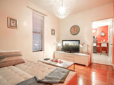 Photo for Washington Heights: Cute 4 Bedroom
