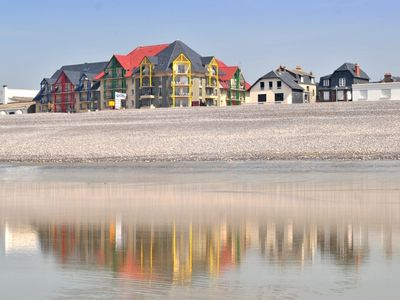 Photo for 1 bedroom accommodation in Cayeux sur Mer