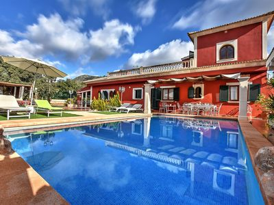Photo for Second - Llucmajor - Country house for 8 people in Llucmajor