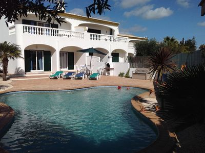 Photo for Villa with private pool and sea views, --winter lets available...