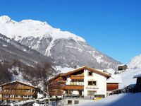 Solden - the perfect ski resort for all ages