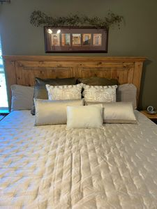 MASTER BEDROOM-July 2019 New Luxury HOTEL BEDDING COLLECTION