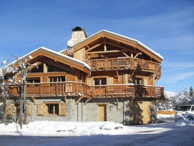 Photo for 4 bedroom accommodation in Les Deux Alpes