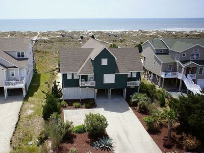 Photo for West End Oceanfront - Fantastic Views!