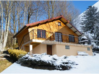 Photo for Pleasant cottage located due south in the Vosges
