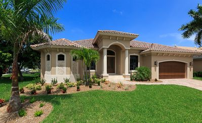 Photo for IXORA CAY - All New Construction on the South End of Marco Island !