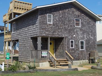 Laughing Gull Cottages, Nags Head, NC, USA