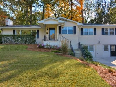 Photo for Home in Country Club Hills neighborhood – Next to Augusta National