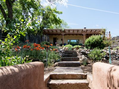 Casa Buena Vista: Outdoor Hot Tub - Walk to Plaza
