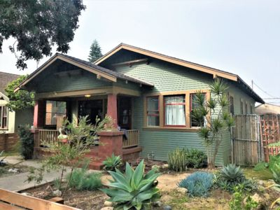Photo for Classic California Craftsman House - Private Yeard