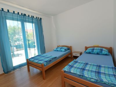 Photo for TENA - two bedroom apartment with WIFI & air conditioning