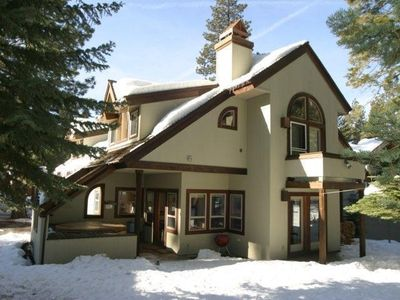 Photo for 4 BR, 2.5 BA Beautiful Northstar Home