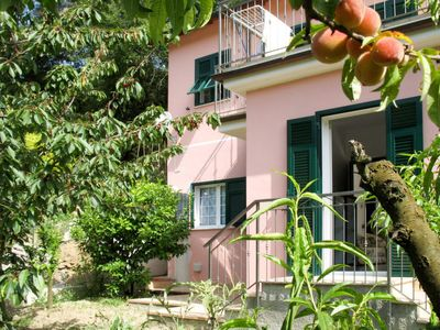Photo for Apartment Rosa (SNE160) in Stellanello - 5 persons, 2 bedrooms