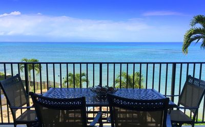 Photo for Newly Remodeled!  Oceanfront Condo.