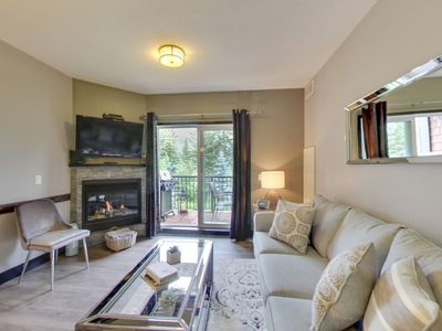Photo for InstantSuite 2BR ❤️ of Canmore