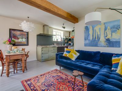 Photo for The Meeting House - Two Bedroom House, Sleeps 4