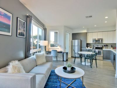 Photo for Apartment Vacation Rental in San Jose, California