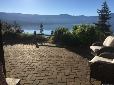 Photo for Upscale, rustic 1/1 with beautiful Lake Tahoe views. *5 star reviews*