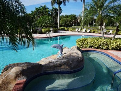 Photo for Roelens Vacations- Condo Daffodil- Fort Myers