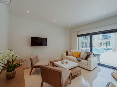 Photo for Waykiri Unit A-01 Luxurious New Apartment, Noord