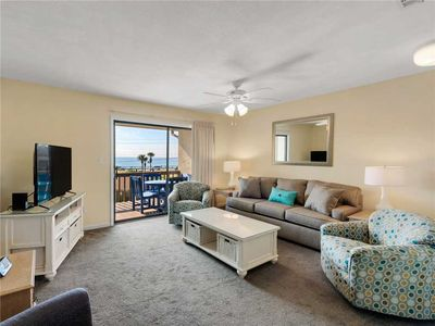 Two Balconies, Walk to the Beach, Pool, Beach Service, Remodeled Bathrooms