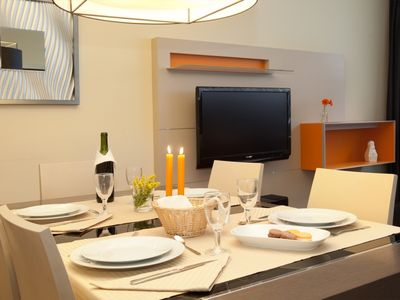 Photo for PAAL Apartments in Barcelona center.