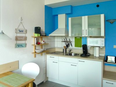 Photo for Apartment TOSSENS (TOS120) in Tossens - 2 persons, 1 bedrooms