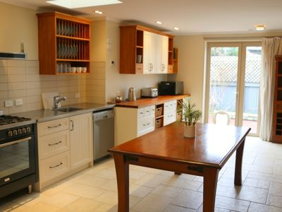 Photo for Modern, Warm, Family Holiday Home